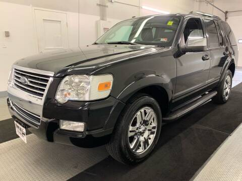 2010 Ford Explorer for sale at TOWNE AUTO BROKERS in Virginia Beach VA