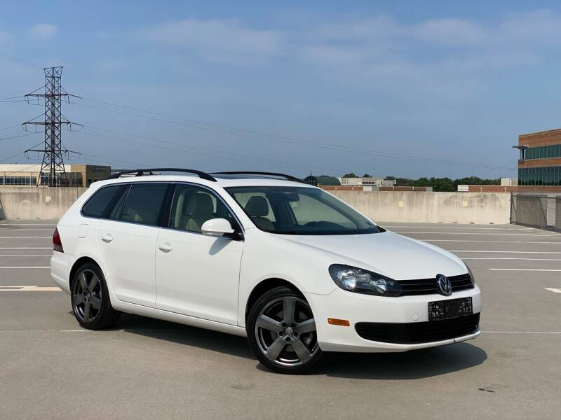 2010 Volkswagen Jetta for sale at Car Match in Temple Hills MD