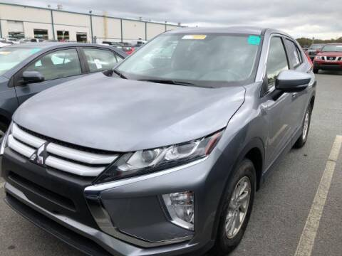 2019 Mitsubishi Eclipse Cross for sale at Adams Auto Group Inc. in Charlotte NC