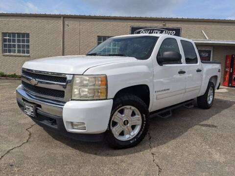 2009 Chevrolet Silverado 1500 for sale at Quality Auto of Collins in Collins MS