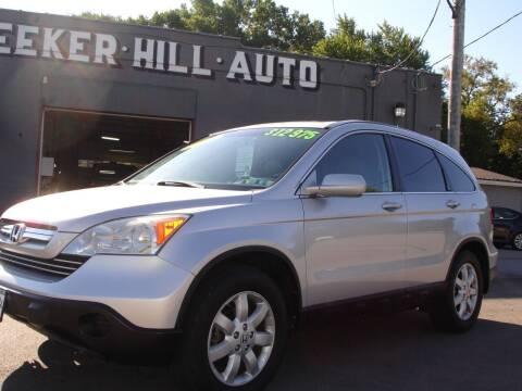 2009 Honda CR-V for sale at Meeker Hill Auto Sales in Germantown WI