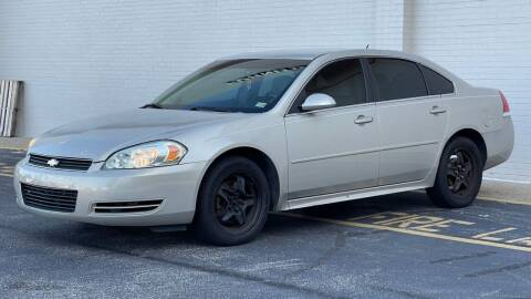 2011 Chevrolet Impala for sale at Carland Auto Sales INC. in Portsmouth VA