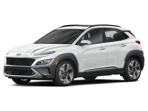 2022 Hyundai Kona for sale at Shults Hyundai in Lakewood NY