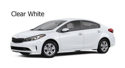 2017 Kia Forte for sale at USA Auto Inc in Mesa AZ