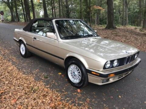 1992 BMW 3 Series for sale at Roadtrip Carolinas in Seneca SC