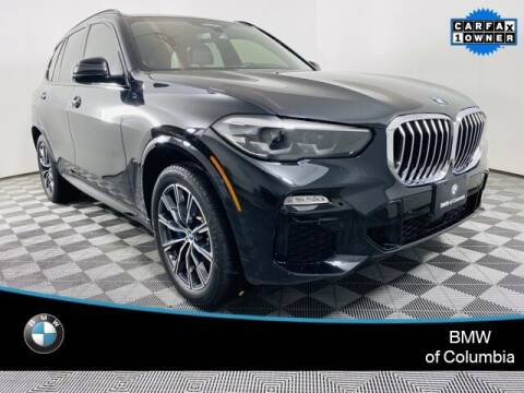 2021 BMW X5 for sale at Preowned of Columbia in Columbia MO