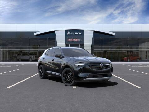 2021 Buick Envision for sale at COYLE GM - COYLE NISSAN - New Inventory in Clarksville IN
