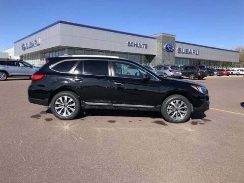 2017 Subaru Outback for sale at Schulte Subaru in Sioux Falls SD