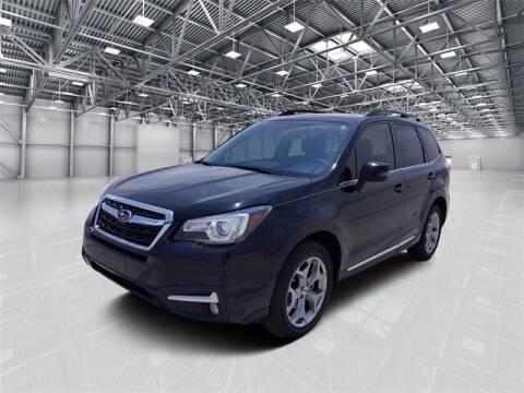 2018 Subaru Forester for sale at Camelback Volkswagen Subaru in Phoenix AZ