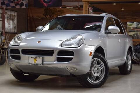 2006 Porsche Cayenne for sale at Chicago Cars US in Summit IL