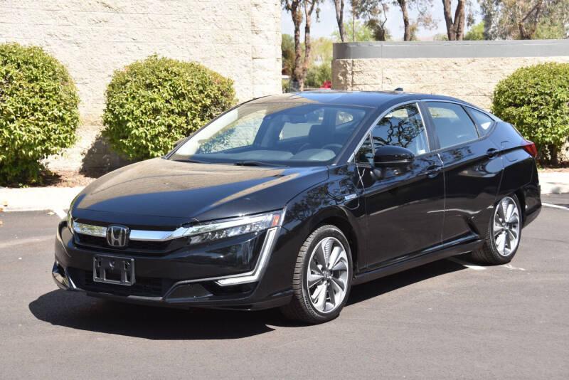 2018 Honda Clarity Plug-In Hybrid for sale in Jurupa Valley, CA