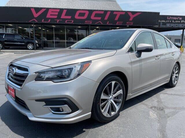 2018 Subaru Legacy for sale in Draper, UT
