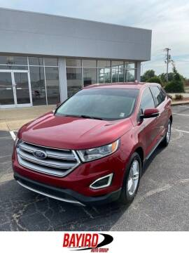 2017 Ford Edge for sale at Bayird Truck Center in Paragould AR