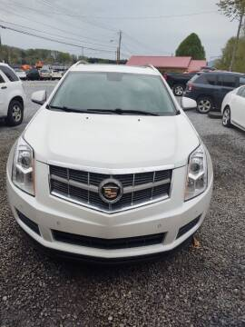 2011 Cadillac SRX for sale at Magic Ride Auto Sales in Elizabethton TN