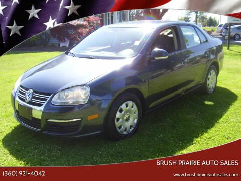 2006 Volkswagen Jetta for sale at Brush Prairie Auto Sales in Battle Ground WA