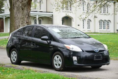 2011 Toyota Prius for sale at Digital Auto in Lexington KY