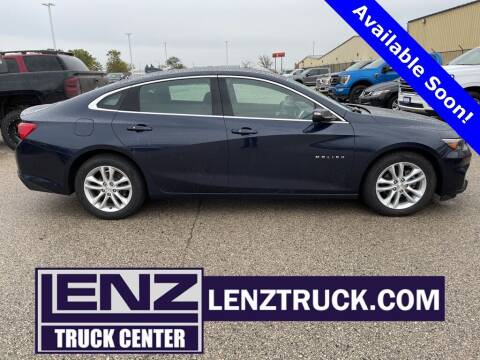 2016 Chevrolet Malibu for sale at Lenz Auto - Coming Soon in Fond Du Lac WI