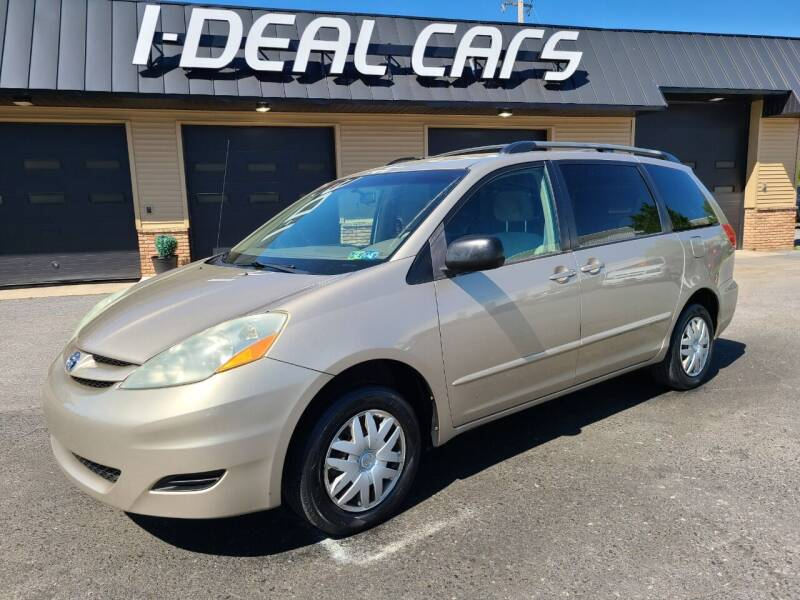 2006 Toyota Sienna for sale in Harrisburg, PA