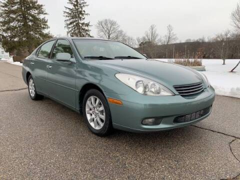 2003 Lexus ES 300 for sale at 100% Auto Wholesalers in Attleboro MA