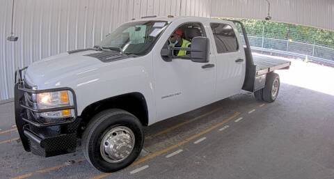 2011 Chevrolet Silverado 3500HD for sale at Gator Truck Center of Ocala in Ocala FL