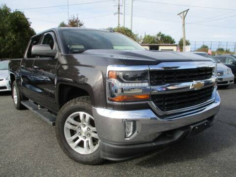 2016 Chevrolet Silverado 1500 for sale at Unlimited Auto Sales Inc. in Mount Sinai NY