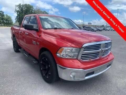 2015 RAM Ram Pickup 1500 for sale at Allen Turner Hyundai in Pensacola FL