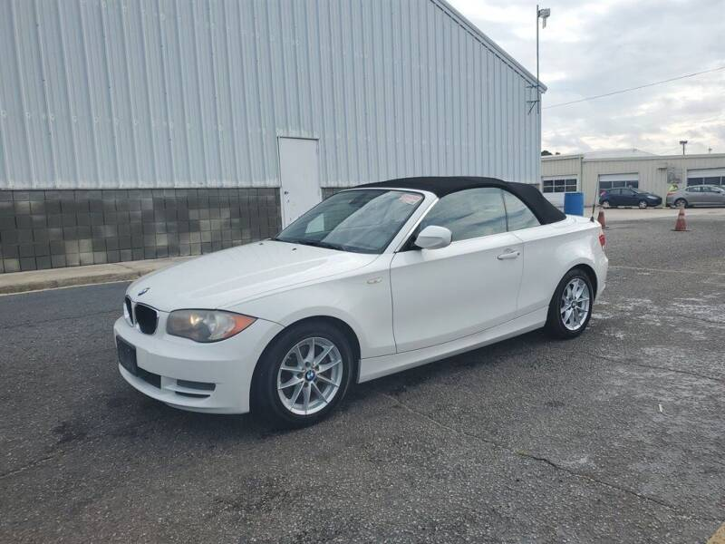 2011 BMW 1 Series for sale in Peachtree Corners, GA
