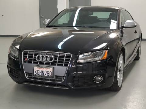 2009 Audi S5 for sale at Mag Motor Company in Walnut Creek CA