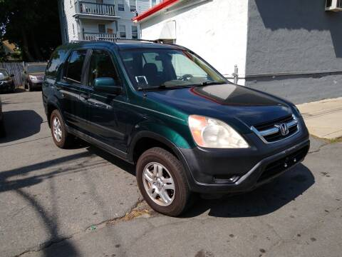 2004 Honda CR-V for sale at Choice Motor Group in Lawrence MA
