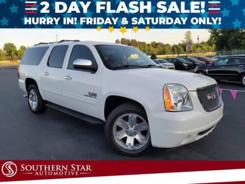 2013 GMC Yukon XL for sale at Southern Star Automotive, Inc. in Duluth GA