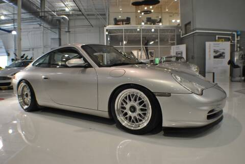 2002 Porsche 911 for sale at Euro Prestige Imports llc. in Indian Trail NC