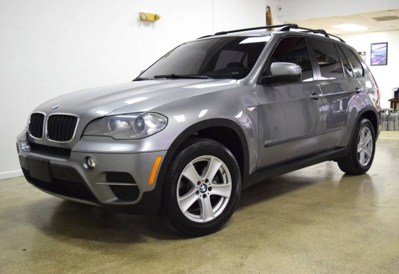 2012 BMW X5 for sale at Thoroughbred Motors in Wellington FL