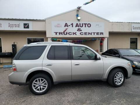 2007 Saab 9-7X for sale at A-1 AUTO AND TRUCK CENTER in Memphis TN
