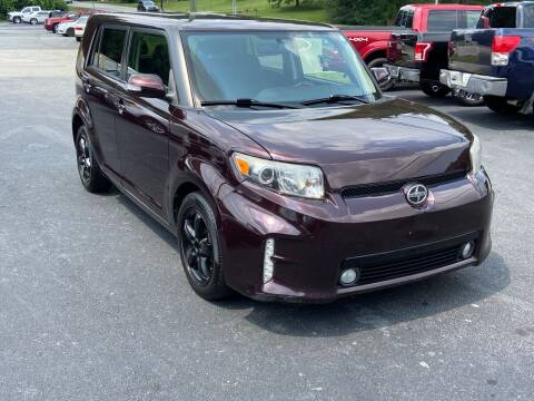 2015 Scion xB for sale at Luxury Auto Innovations in Flowery Branch GA