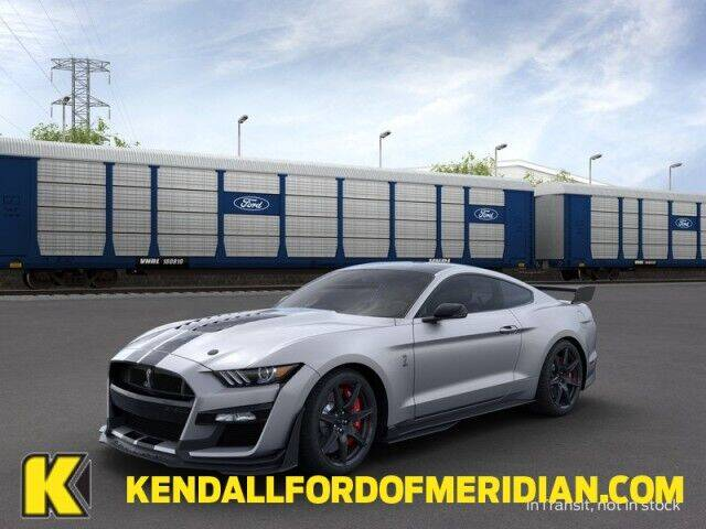 2021 Ford Mustang for sale in Meridian, ID