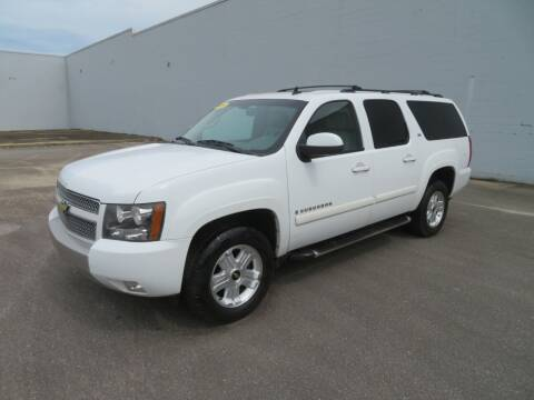 2009 Chevrolet Suburban for sale at Access Motors Co in Mobile AL
