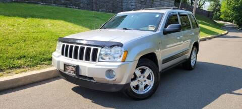 2006 Jeep Grand Cherokee for sale at ENVY MOTORS LLC in Paterson NJ