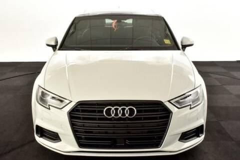 2020 Audi A3 for sale at CU Carfinders in Norcross GA