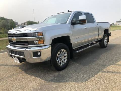 2019 Chevrolet Silverado 2500HD for sale at CK Auto Inc. in Bismarck ND