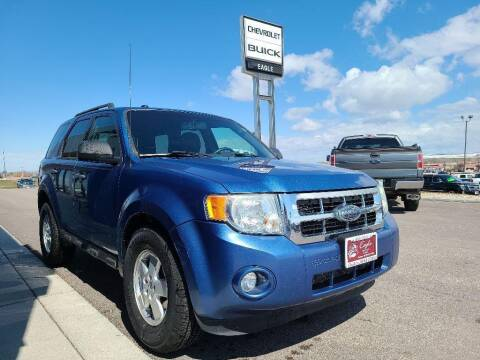 2009 Ford Escape for sale at Tommy's Car Lot in Chadron NE