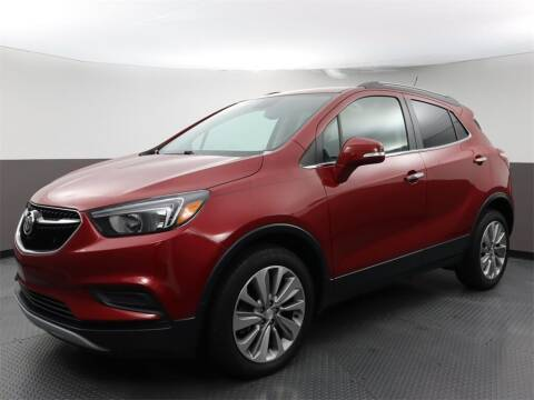 2017 Buick Encore for sale at Florida Fine Cars - West Palm Beach in West Palm Beach FL