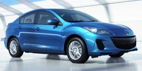 2012 Mazda MAZDA3 for sale at DAVID McDAVID HONDA OF IRVING in Irving TX