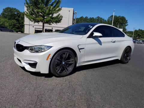 2016 BMW M4 for sale at Southern Auto Solutions - Acura Carland in Marietta GA