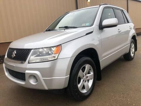 2006 Suzuki Grand Vitara for sale at Prime Auto Sales in Uniontown OH