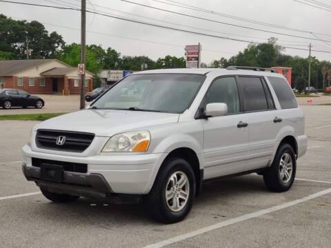 2005 Honda Pilot for sale at Loco Motors in La Porte TX