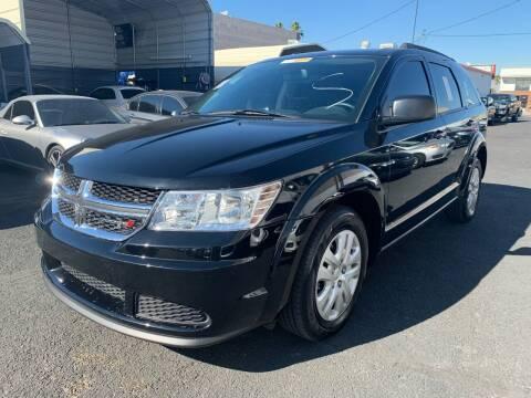 2018 Dodge Journey for sale at Auto Center Of Las Vegas in Las Vegas NV