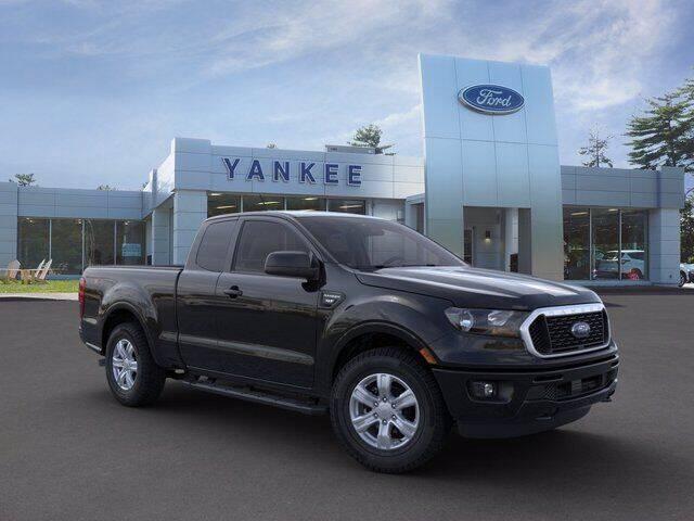 2020 Ford Ranger for sale in Brunswick, ME
