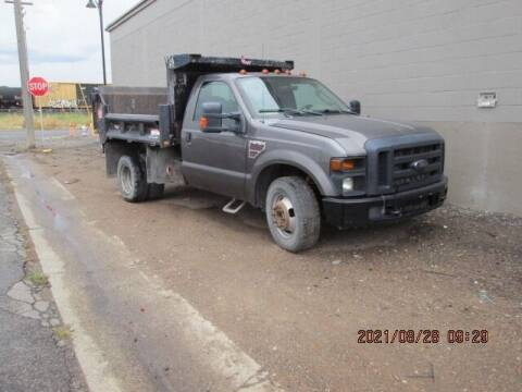 2008 Ford F-350 for sale at Auto Acres in Billings MT