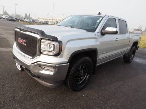 2018 GMC Sierra 1500 for sale at Karmart in Burlington WA