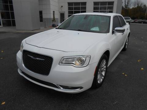 2016 Chrysler 300 for sale at Auto America in Monroe NC